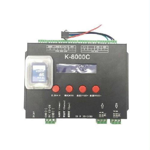 k-8000cledcontroller